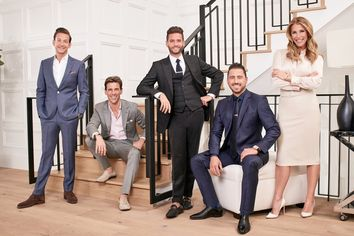 'Million Dollar Listing Los Angeles' Adds a Woman's Touch: 'She's a Boss'