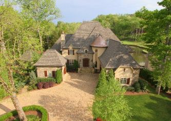"""Basketball Coach-Turned-VP Bruce Pearl Re-Lists Knoxville """"Dream Home"""""""
