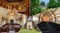 Houses of the Holy: 8 Real Homes With Their Own Chapels