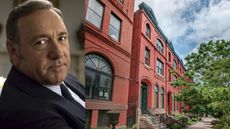 'House of Cards' Home for Sale: How Much Is It Worth?