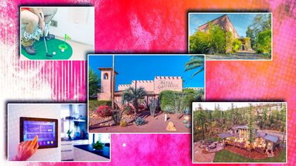 Does the HGTV Dream Home Disappoint? Plus, How You Can Buy the Hotel California (Really)