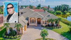 Bubba the Love Sponge Finally Soaks Up a Home Sale in St. Petersburg