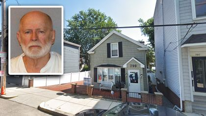 Whitey Bulger Gang's Infamous 'House of Horrors' May Soon Meet Its Maker