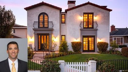 Ex-MLB Player Jim Edmonds and Reality TV Star Wife Sell Newport Beach Pad to L.A. Chargers GM