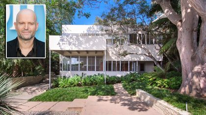 Director Marc Forster Selling Renovated and Restored Neutra Home for $15M