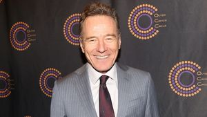 Bryan Cranston's 'Remarkable' Green Beach House Is Listed for $5M