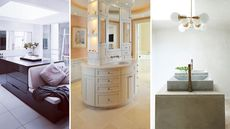Bathroom Island: The Next Big Trend, or a Huge Waste of Space?