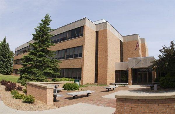 Ferris State University in Big Rapids, MI
