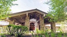 Telecom Mogul John McCaw Selling Luxurious $14M Lodge in Idaho