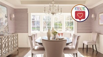 5 Delightful Dining Room Decor Trends You'll Want To Copy for Spring