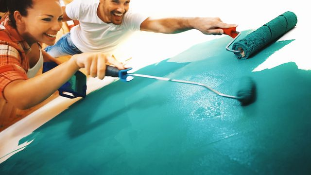 DIY for Dummies: 5 Home Improvement Projects Perfect for Beginners