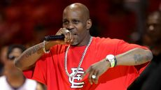 Is DMX Facing a Short Sale of His Nearly Foreclosed New York Home?