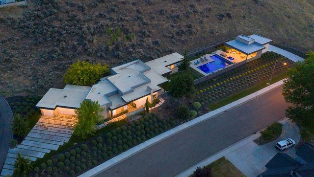 Mod house Richland, WA