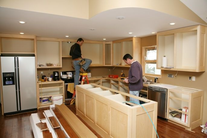 What Are People Remodeling In Their Kitchens