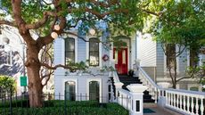 Ray Dolby's High-Decibel Pacific Heights Mansion Available for $5.25M