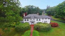 This $10 Historic House Can Be Yours—but There's a Catch