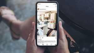 The Best Kitchen Decor on Instagram This Week—and How to Steal the Look