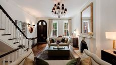 Macy's President Picks Up West Village Townhouse for $10.5M