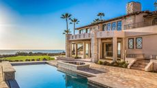 $29M 'Mediterranean Masterpiece' Is the Week's Most Expensive New Listing