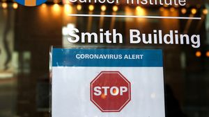 Do You Have the Right To Know If Your Neighbors Have Coronavirus?