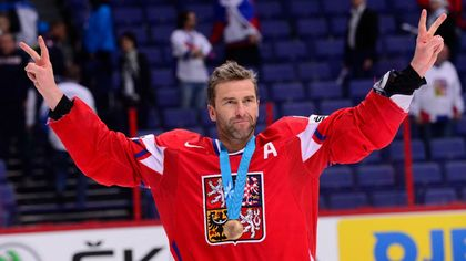 Hockey Great Petr Nedved Selling Stylish $3M Miami Beach Penthouse