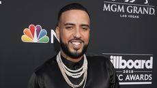 Rapper French Montana Selling New Jersey Estate With Recording Studio
