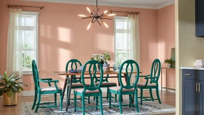 We're Blushing! 'Romance' Is the New Color of the Year We'd Actually Use at Home