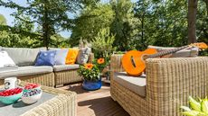 Yes, You Cannes: 4 Flawless Ways to Make Your Outdoor Space Look Like the French Riviera