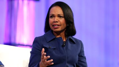 Condoleezza Rice Strikes a Deal With Stanford to Sell Her Home