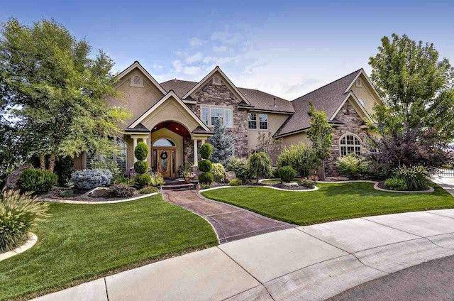 meridian real estate