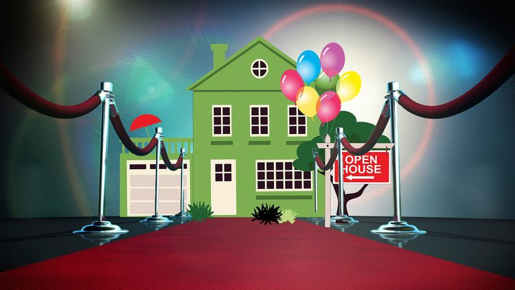 6 Memorable Open House Ideas Realtor Com
