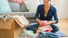 Tips to Clear Clutter and Create a Happier Home