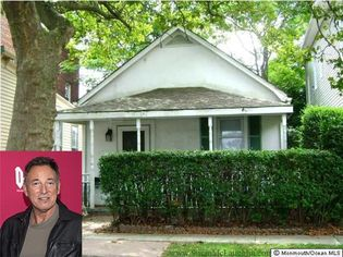 Springsteen's 'Born to Run' House Is for Sale, for Just $299,000