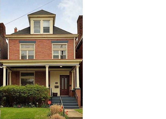 523 S. Trenton Ave, Pittsburgh, PA, $274,900
