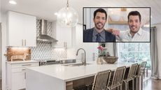 'Property Brothers' Renovation From Season 13 Available in Nashville for $775K