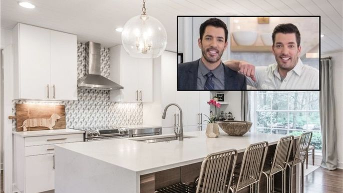 Nashville Property Brothers