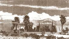 "Mid-Century Mod Gem ""Vista de Valle"" Lists in Desert Hot Springs (PHOTOS)"