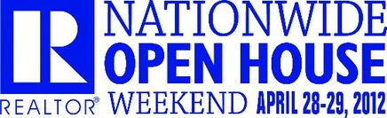 Nationwide Open House Weekend 2012 – By The Numbers (INFOGRAPHIC)