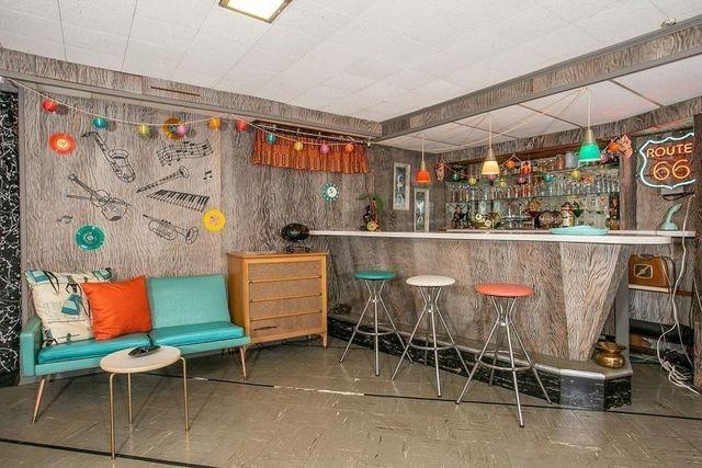 Basement bar New Bedford MA