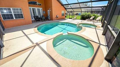 Even in Winter, These Pools Are in Great Shape