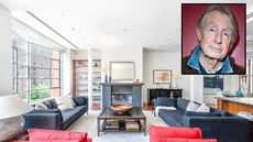 Late Director Joel Schumacher's Greenwich Village Condo Is Listed for $4.5M