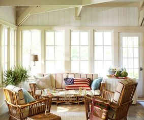 The Great (Rattan) Revival