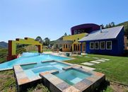 Colorful Kaleidoscope Home Lists in Agoura Hills For $1.95M