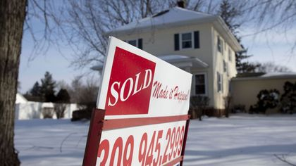 U.S. Home-Price Growth Accelerated Before Pandemic