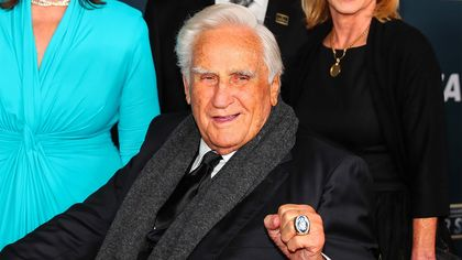 NFL Hall of Fame Coach Don Shula Punts on His Florida Vacation Home