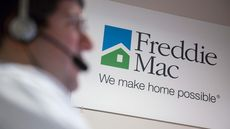 Fannie, Freddie Shares Soar Even as Fate Remains Foggy