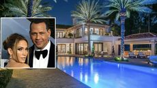 Why Did J. Lo and A-Rod Pick a $40M Mansion on Star Island? Is It Only for Stars?