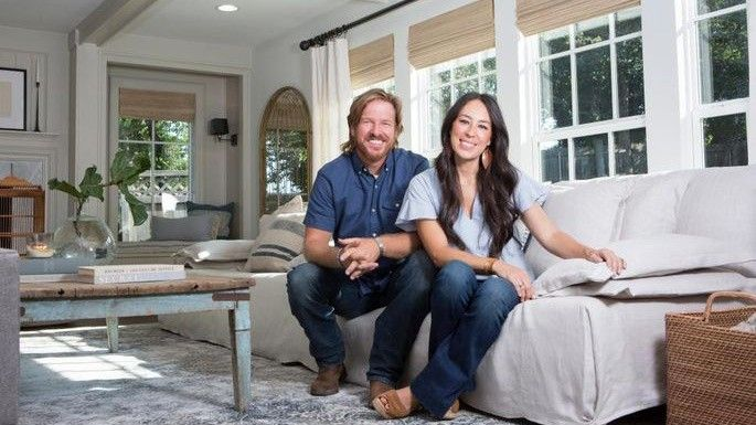 Chip Gaines Anxiety Attack On Fixer Upper Behind The Design