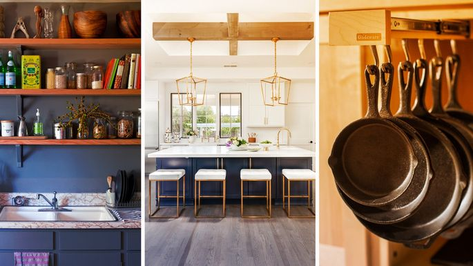 The Year S Top 6 Kitchen Design Trends Will Make Your Mouth Water