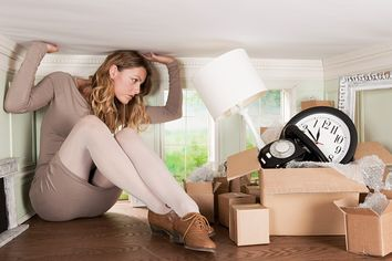How to Escape a Home That You Can't Afford